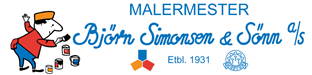 Logo for Bjørn Simonsen & Sønn AS